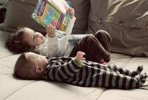 Kids / by Mon