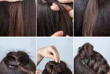 #hairstayles
