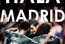 Hala Madrid! ♥