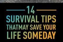 Survival Stuff