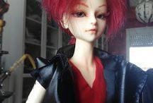 mis dollfie