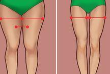 Skinny Legs Workout