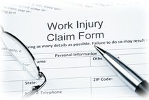 Pomona Workers Compensation Law / Find a Pomona Workers Compensation Lawyer to help you with your work injury, wrongful termination, wage and hour, discrimination, work related legal issues. / by NapolinLaw.com