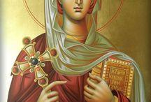 Αγία Ευφημία-Saint Euphemia