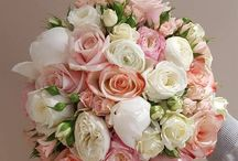 Bridal Bouquets / Here you will see some a selection of our wedding bouquets to give you some inspration and idea for your wedding.