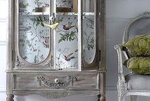 Beautiful furniture / by Sarah Francis