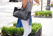 Fashion.   Miranda Kerr