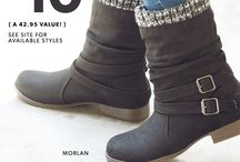 shoe ref