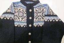 Norske trøjer