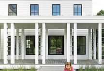 Home Designs - Classic