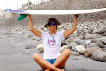 Surf Camp - Gran Canaria / Los mejores surf camps, escuelas de surf y campamentos de surf de Gran Canaria.