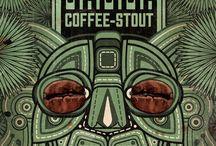 Black Mamma Coffee Stout