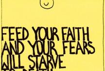 words / by Chelsea Eastwood