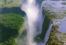 Our Travels: Vic Falls