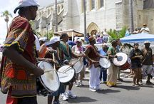 Celebrate Bermuda Day / No better way to kick off the summer than by celebrating Bermuda Day on the island with us.  http://bit.ly/1KQBSL4