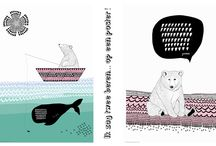 Illustration/Posters