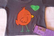 SANDORA NEKO BY LACAO'TIQUE / Camisetas de bebe pintadas a mano para LACAO'TIQUE https://www.facebook.com/sandoranekoneko http://sandoraneko.blogspot.com.es/ https://www.facebook.com/pages/LACAOTIQUE/154309087991793?fref=ts