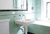 Bathroom ideas / Bathroom updates / by Morgan Hefley
