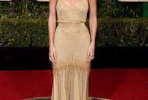 Golden Globes Red Carpet Favourites