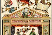 Toy Theatres
