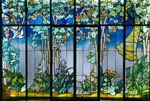 Art Nouveau GRUBER Jacques