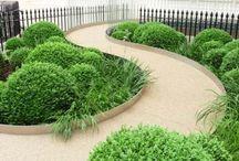 The Lodge - Garden