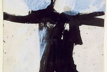 Abstract Art History: Franz Kline