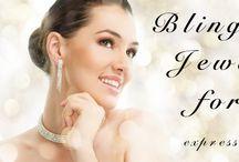 blingjewelleryfortoday.com / Fashion jewellery for everyone.