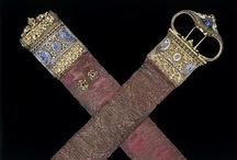 15th century original accessories