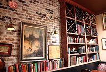 ataletçe ev kitaplık.. biblio..