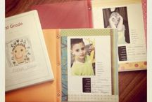 Classroom Memory books / by Brenda Lucas