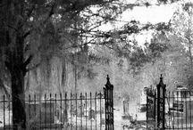 Cemetery art