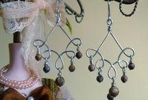 jewelry class / by Rebecca Troyer