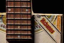 12-Cigar Box Ukulele / Ogni strumento BEDINI CUSTOM GUITARS è unico e costruito rigorosamente a mano dal Liutaio. Dalla scelta del legno al setup finale dello strumento niente è lasciato al caso. www.bedinicustomguitars.com - https://www.facebook.com/BediniCustomGuitars
