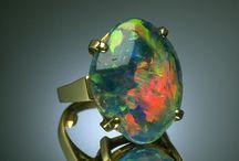 Gems-Opals