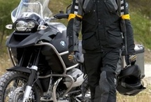 Motorcycles Suits