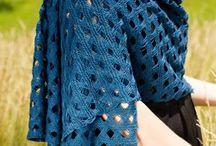 Knitting/Wrap / by Nancye Garner