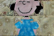 Quilt - Paper Piece