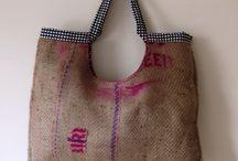 sacolas e bolsas