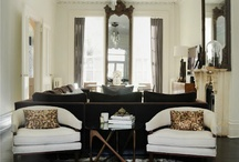 Living Rooms / by Allison Ross Chauncey