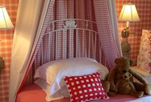 Kids Room / by San Hennessy