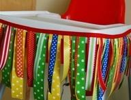 Kannon's 1st Birthday! / by Christi Karcher