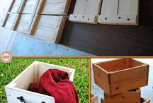 Home Decor/DIY-Projects