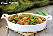 Kootu Recipes