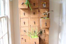 creative idea at home