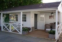 Porches & patio`s