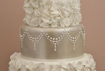 Beautiful Vintage Cakes