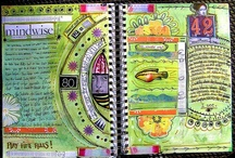 Writing, Journaling, Scrapbooking