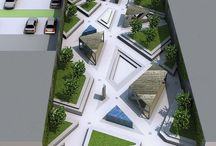 Plazas urbanas