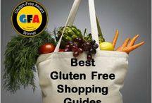 Best Gluten Free Shopping Guides / Best Gluten Free Shopping Guides as part of The Annual Gluten Free Awards http://www.gfreek.com/Gluten_Free_Shop_Guide.html